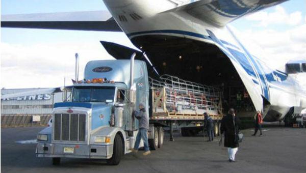 Авиаперевозки грузов в Китай: важные особенности